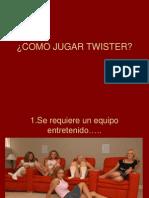 Como Jugar Twister Www.diapositivasEroticas.com