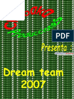 Dream Team 2007 Www.diapositivasEroticas.com