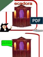 La Pecadora Diapositivas
