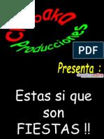 Esta Si Que Es Fiesta Www.diapositivasEroticas.com