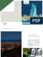 Folder Eficiencia Energetica SIEMENS