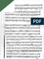 Sammartini Sonata VI d Moll