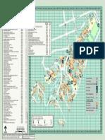 utas map