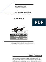 Directional Power Sensor