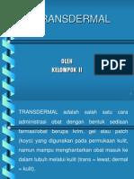 PTF KLP II