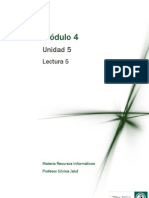 Lectura 5 Software Generador de Presentaciones