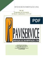 26679207 PPRA Programa de Prevencao de Riscos Ambientais