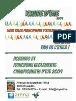 LBFA_BrochureETE2009