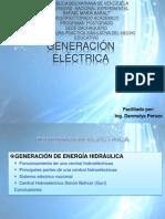 Simulacion de Electricidad