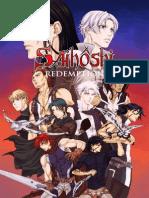 Saihoshi Redemption muestra