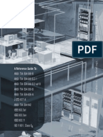01 Standards Reference Guide