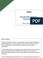 Reuniao SPED Com RFB Empresas e Entidades Classe 2012-10-09