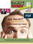 Smart People magazine 1/2009