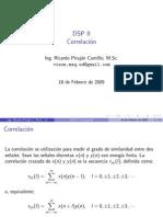 Correlacion Dsp 2