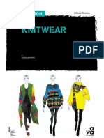 Basics Fashion Design Knitwear
