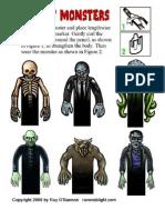 1 Pocket Monsters