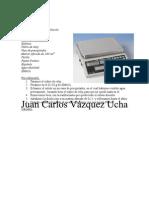 Prácticas de Recogida, preparación y conservación de muestras