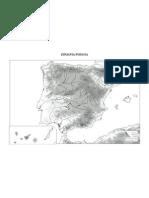 05 Espainiako Mapa Fisiko Mutua