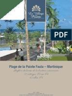Présentation PRL Pointe Faula