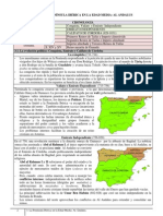 3. La Peninsula Ibérica en la Edad Media. Al Andalus