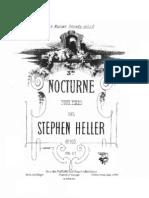 IMSLP08507-Heller - Op.103 - Nocturne