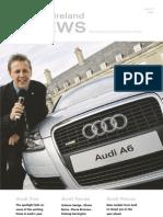Audi News Magazine (Ireland)
