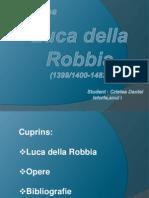 Della Robbia A