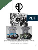ELP Press Release Rev 9 12
