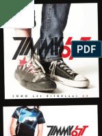 7immy Ost Como Las Estrellas-1