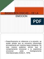 Diapositivas Bases Biologicas [Autoguardado]