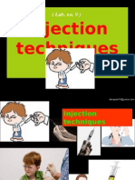 9-Injection techniques