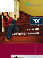 Step-By-step Guide to Specifying Timbers