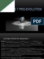 Windows 7 Sergio y Esteban