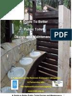 Public Toilet Guide