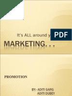 Promotion Marketing Final1