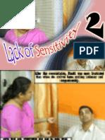 ISKCON desire tree - Lack Of Sensitivity 2