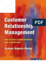 Roberts-Phelps G.-customer Relationship Management (2009)