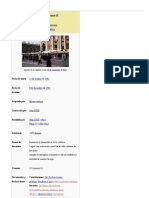 Concilio Vaticano II Wikipedia