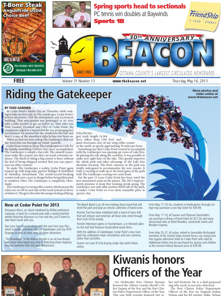 04162013beacon epaper | Experimental Aircraft Association