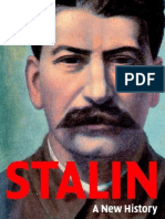 Stalin. a New History
