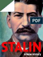 Stalin. a New History