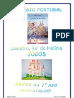 Leandro Rei Da Heliria Jogos