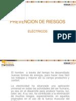 Prevencion de Riesgos Electricos