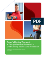 To Days Physical Therapist