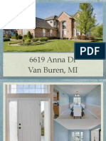 6619 Anna Drive, Van Buren, MI