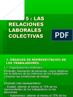Tema 5 FOL Power Point