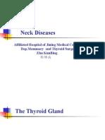 neck diseases(留学生)