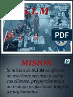 EMPRESA SIDM CARO-LUZ-LUIFER.pptx