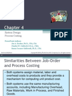 AMA- Process Cost