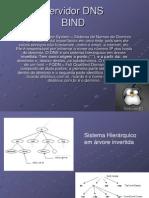 DNS Linux002